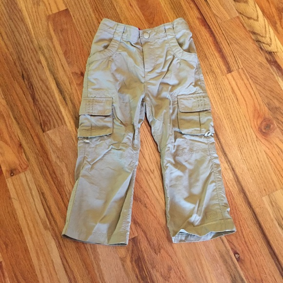REI Other - REI Convertible Pants/Shorts - Size 3T